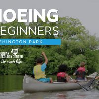 Canoeing for Beginners