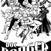 Doc Danger and the Danger Squad