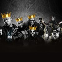 Return of the Kings: The Big Party starring Too Short and Geto Boys with Bone Thugs-N-Harmony & Mich