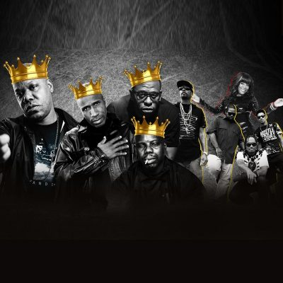 Return of the Kings: The Big Party starring Too Sh...