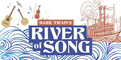 Mark Twain's River of Song