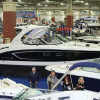 Milwaukee Boat Show
