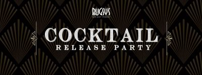 Cocktail Release Party at Bugsys!