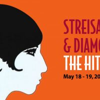 STREISAND & DIAMOND; THE HITS