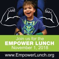 IndependenceFirst Empower Lunch