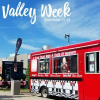 Menomonee Valley Food Truck Festival