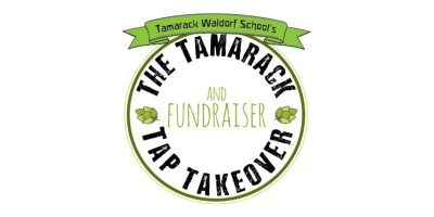 Tamarack Tap Takeover and Fundraiser