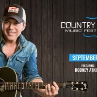 Country Live Music Festival