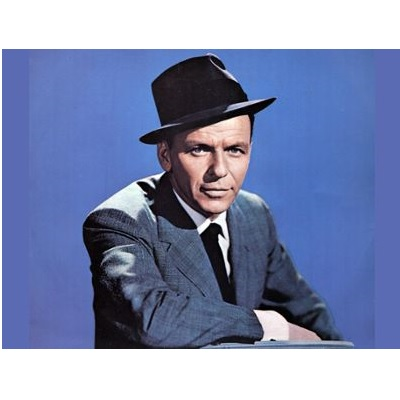 An Afternoon of Frank Sinatra