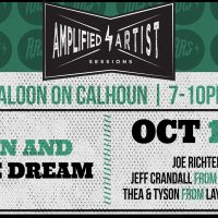 Amplified Artists Sessions Presents: Ian & The Dream