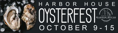 Oysterfest at Harbor House