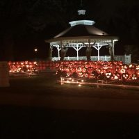 """""""HALLOWINGS"""" Carve & Display Event"""