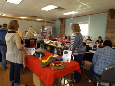 King of Glory's 10th Annual Fall/Holiday Bazaar