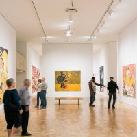 Meijer Free First Thursday at the Milwaukee Art Museum