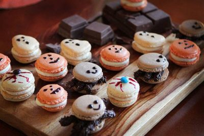 Kids & Teens Cooking Class- Ghoulish Fest