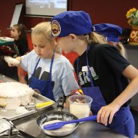Kids Cooking Class - Holiday Baking Camp