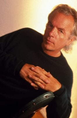 Theatre Gigante presents Spalding Gray: Stories Left To Tell