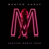 Mariah Carey: Caution World Tour wiht DJ Suss One