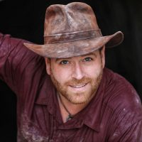 Josh Gates Live! An Evening of Ghosts, Monsters and Tales of Adventure