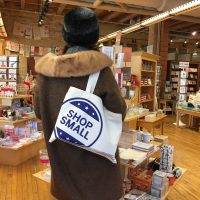Small Business Saturday in the Historic Third Ward