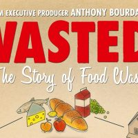 WASTED!: The Story of Food Waste film and discussion