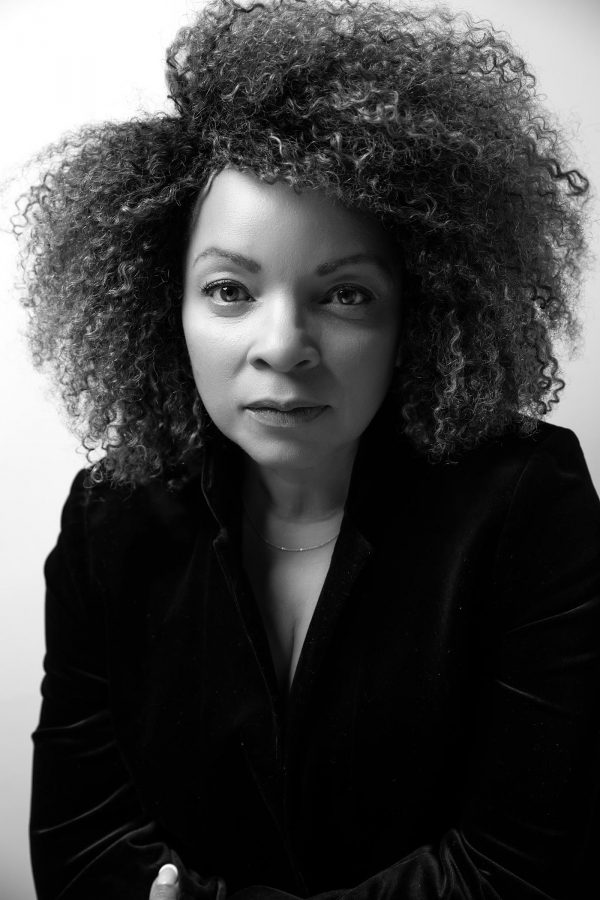 An Evening with Ruth Carter, costume designer for Black Panther