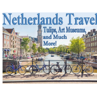 Netherlands Travel: Tulips, Art Museums, and Much More!