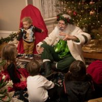 Traditions to Remember~ Holiday Gathering in Bay View