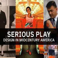 Serious Play: Design in Midcentury America Museum Tour