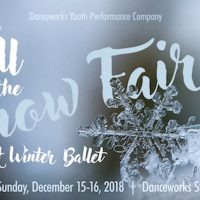 The Fall of the Snow Fairies: A Winter Ballet
