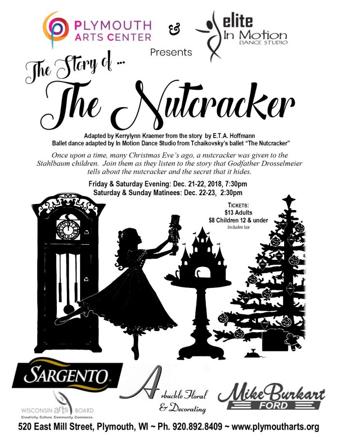 """The Story of the Nutcracker"""