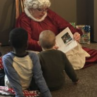 A Very Merry Milwaukee Picture with Santa Event - Free!