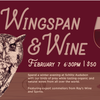 Wingspan and Wine