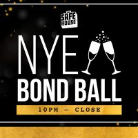 Bond Ball: A New Year's Mission