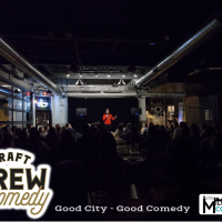Craft Brew Comedy