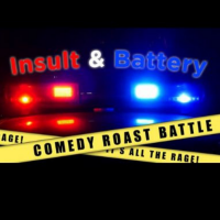 Insult & Battery: A Comedy Roast Battle