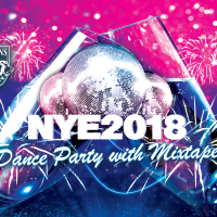 NYE Dance Party with Mixtape!