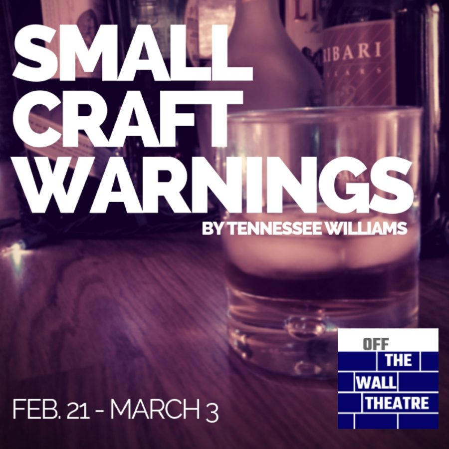 Small Craft Warnings by Tennessee Williams