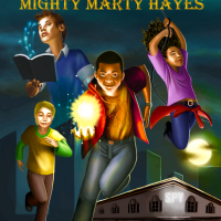 NŌ Studios Book Event Series Presenting: THE STUPENDOUS ADVENTURES OF MIGHTY MARTY HAYES