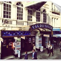 Vaudeville and its Effect On American Entertainment