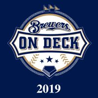 Brewers On Deck 2019