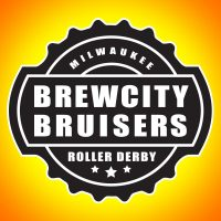 Brewcity Bruisers Roller Derby 2019 Bout #1