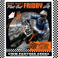 Harley-Davidson Presents Mama Tried's Flat-Out Friday