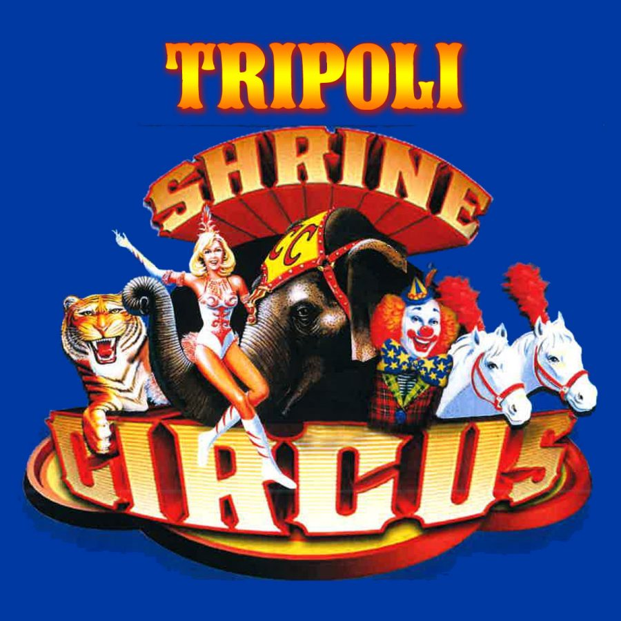 2019 Tripoli Shrine Circus
