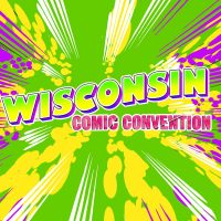 2019 Wisconsin Comic Convention