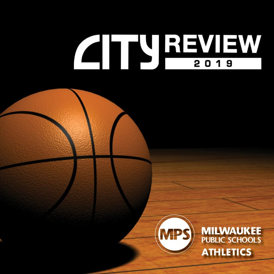 Milwaukee Public Schools 2019 City Review (postponed from Jan. 31)