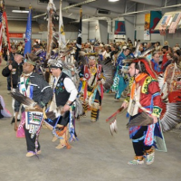 2019 Indian Summer Winter Pow Wow