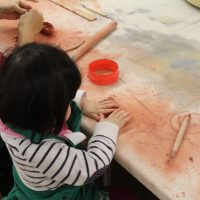 Kohl's Art Generation Open Studio: Clay, from Pots to Portraits