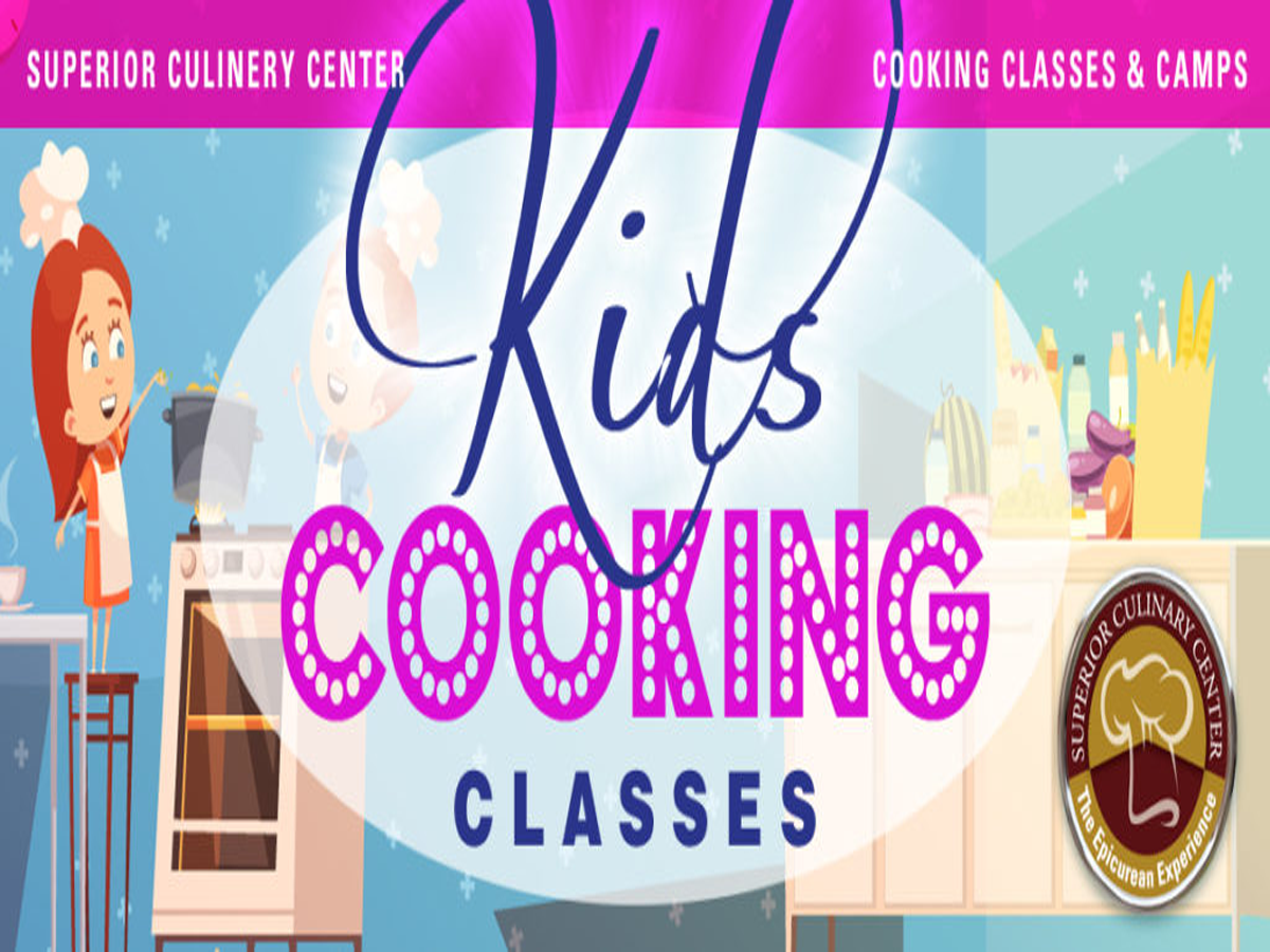 Let's Celebrate St. Patrick's Day – Kids & Teens Cooking Classes