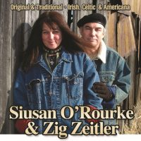 Celtic Music Concert with Siusan O'Rourke and Zig Zeitler